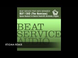 Beat Service feat Neev Kennedy - But I Did (Xtigma Remix) + Lyrics