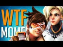 OVERWATCH FUNNY MOMENTS 84 BAD GIRLS