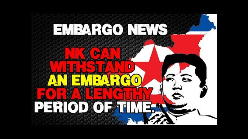 ♞ Chapter 13.74/2 - North Korea Can Withstand An Embargo, Is The Cabal Finished? ♘