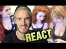 SMASH OR PASS REACT **DELETED VERSION**