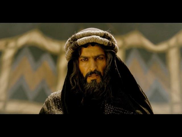 Мухаммад: Посланник Бога - дублированный трейлер иранского фильма