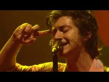 The Last Shadow Puppets - Miracle Aligner (Live at Lollapalooza, Chicago, 2016)