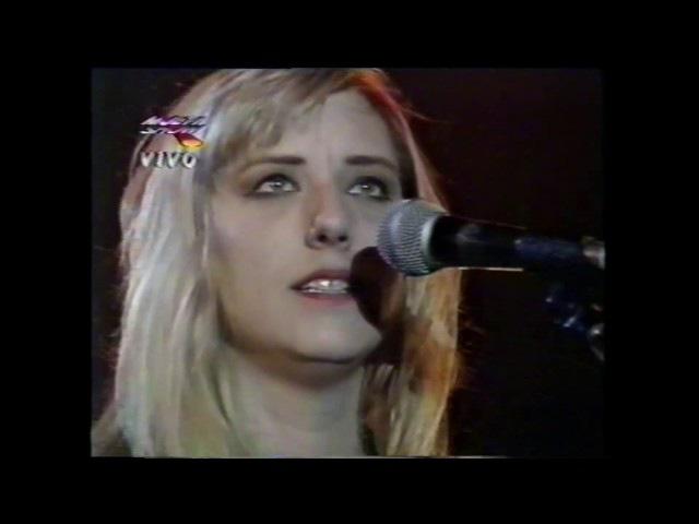 L7 (live concert) - January 23rd, 1993, Hollywood Rock Festival, Rio de Janeiro, Brazil (version 2)