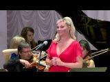 Концерт Марии Максаковой в Нижнем Новгороде