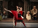 Raymonda ballet the best parts Glazunov, Francesca Podini