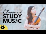 Classical Music for Studying and Concentration: Instrumental Music, Focus Music, Relax, ♫E160D