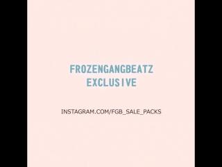 FrozenGangBeatz Exclusive