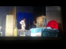 Спектакль Близкие люди Л.Артемьева и Н.Добрынин 04.11.2016 в Одессе_театр музкомедии
