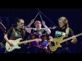 WALTER TROUT BAND-Surround By Eden