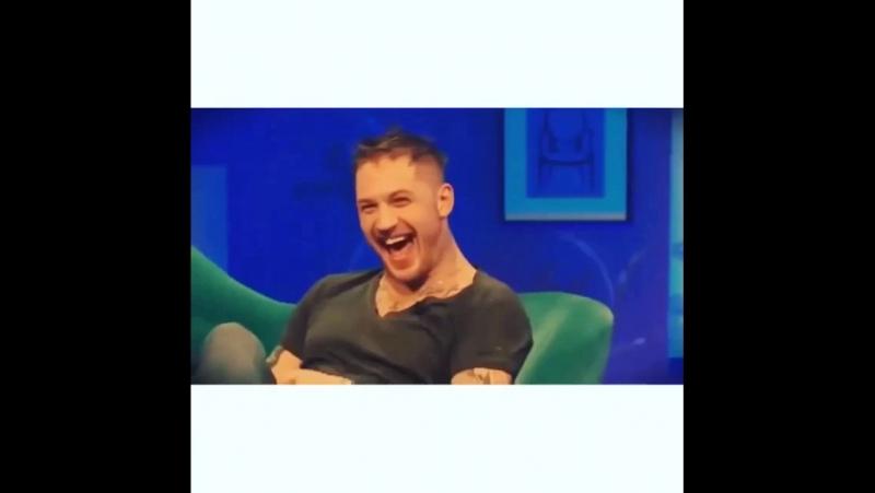 Том Харди💕✨
