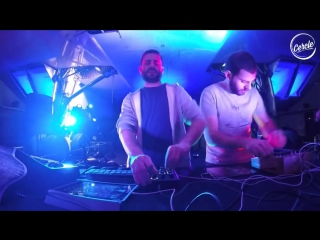 Deep house presents: sinners (nto  joachim pastor) launch  [dj live set hd 720]