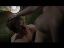 Лили Симмонс (Lili Simmons) и Триесте Келли Данн (Trieste Kelly Dunn) голые в сериале «Банши» (2014)
