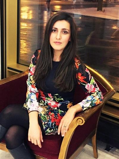Lara Martirosyan