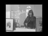 CHANELs GABRIELLE bag campaign film starring Caroline de Maigret (Directors cut)