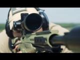 Высокоточная дальнобойная винтовка ВСВ-338