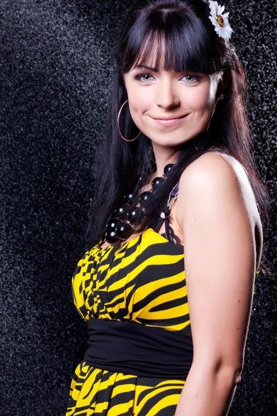 Евгения Харина