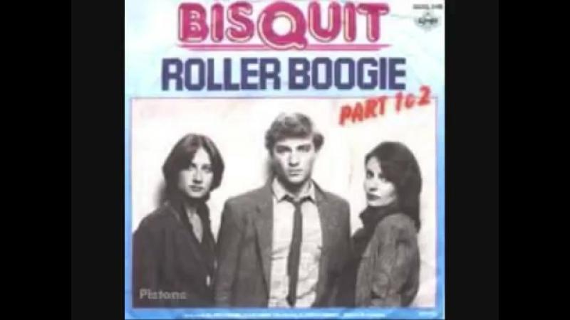 BISQUIT (ex.OTTAWAN)- Zoo Zoo (Orginal Maxi Version)...1981