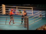 1/2  ,Vinnikova Svetlana  -Nili Block .IFMA, The world games