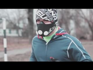 Тренировка в маске Elevation Training Mask 2.0