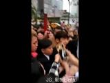 2017.01.07 FM Taiwan Lee Jun Ki Thank You - from JG_ Peach Elena