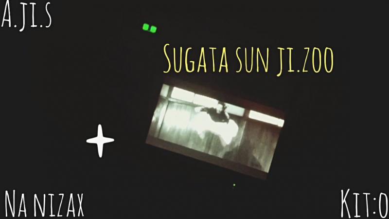 A.ji.s~kit:o Sugata sun jizoo