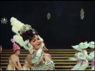 Zuby Zuby Jalembu - Asha Bhosle Hit Song - Sharmila Tagore Songs