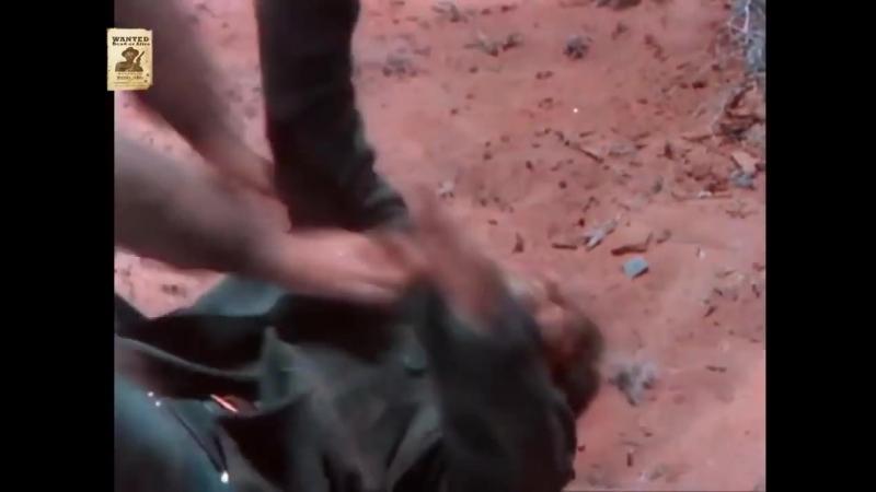 Фильм Непокорный форт 1951 Fort Defiance вестерн