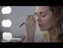 Как сделать ГЛАЗА БОЛЬШЕ и выразительней с помощью макияжа! By Victoria Bonya