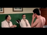 Фильм.Докторша из военного госпиталя.1976.эротика-комедия