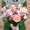 Это всё цветочки | Флористическая мастерская