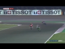 WSBK 2017 - Chaz Davies save at Losail, Qatar (2017)