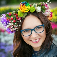 Марина Молодецкая