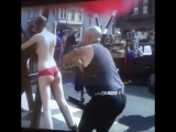 PRETTY women pleasures whipping BDSM #Folsomfair 3 ( (Порка Фолсом ярмарке, Сан-Франциско 3)