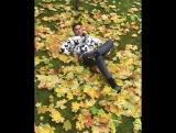 Осень , осень) ну давай у листьев спросим