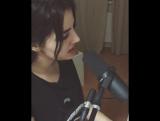 Ани Варданян - Глаза карие карие (Эльбрус Джанмирзоев)