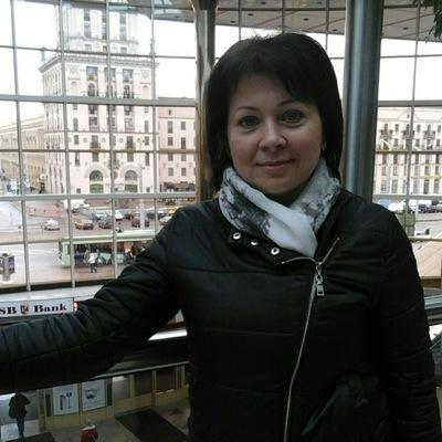 Наталья Цыганчук