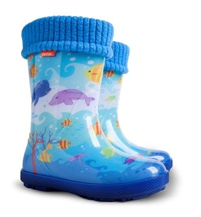 Дитяче Взуття Demar (Демар) 1831ef453713b