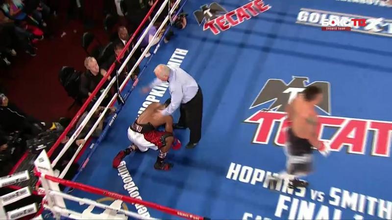 Oleksandr Usyk vs Thabiso Mchunu KO [17.10.2016]