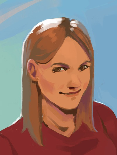 Наталья Орлова
