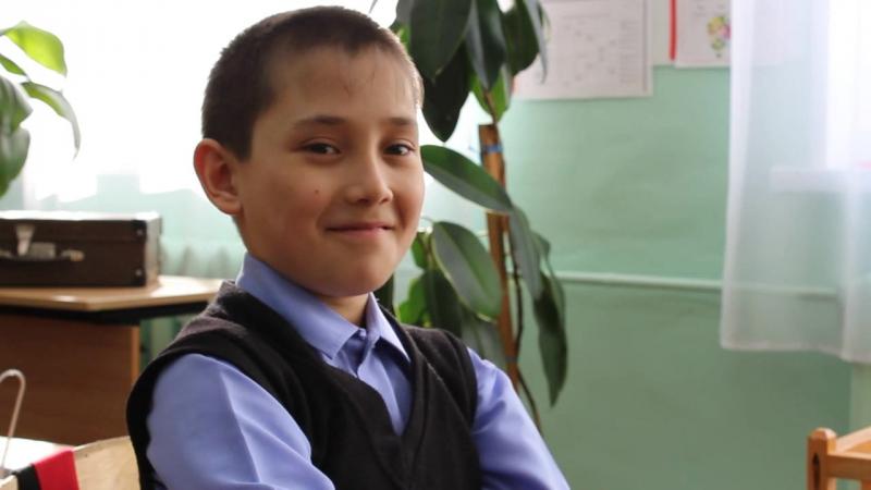 Социальный ролик Варваринской школы