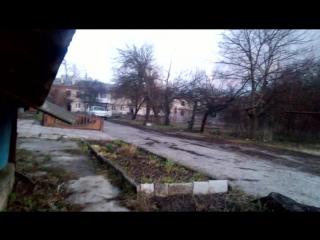 Балаклея 23 03 17 База взорвалась утро взрывы не стают тише