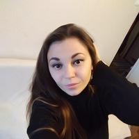 Кристина Хасанова