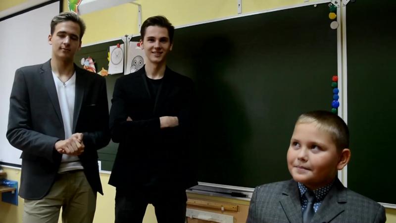 фильм на день учителя