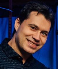 Виталий Данильчук