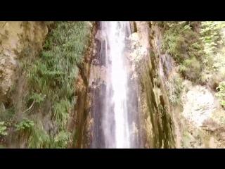 Cascate oasi di Senerchia (Sa)