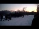 Видео из телефона убитого ВСУшника: обстрел Горловки из миномёта «Василёк»...