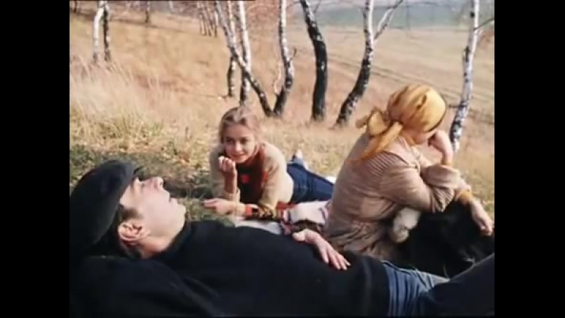 Отрывок из кинофильма Москва слезам не верит