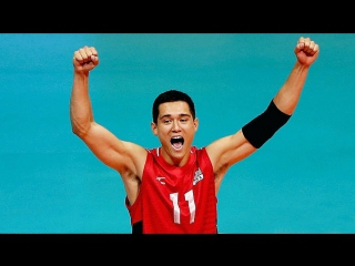 The Best Volleyball Setter in the World - Micah Christenson - 2017 FIVB Volleyball World League