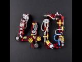 LEGO Technic 40