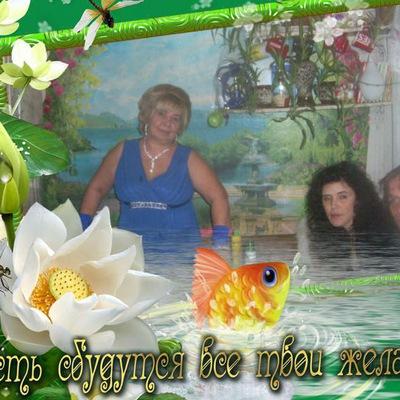 Галина Подовед